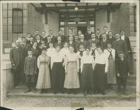 Dominion Tire office staff