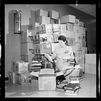 Lady Aberdeen Library Collection at University of Waterloo [Published]