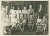 Breithaupt family gathering