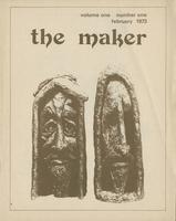 Maker (v.01, n.01)
