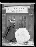 Snowball at St. Jerome's [Published]