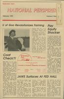 Federation Hall's National Perspirer (v.02, n.01)