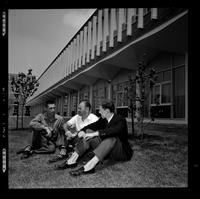 University of Waterloo, Grads, New and Old [Unpublished]