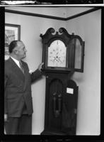 Addison and Clock [Published]