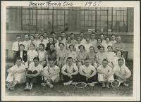 Dominion Rubber Beavers tennis club