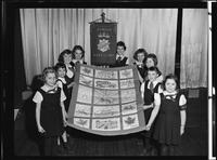Holy Saviour Junior Quilters [Published]