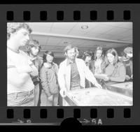 University Of Waterloo, Pinball Contest [Published]