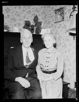 Weir, Mr. and Mrs. John [Published]