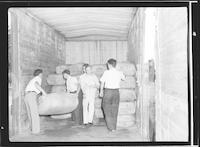 Mennonite Relief Shipment [Published]