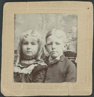 Clement, Florence Grace and William Pope Clement