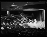 University of Waterloo, Theatre [Published]