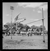 Kitchener, Public School Field Day [Unpublished]