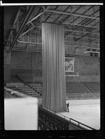 Kitchener Memorial Auditorium, Curtain [Published]