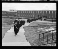 University of Waterloo, Library Opening [Unpublished]