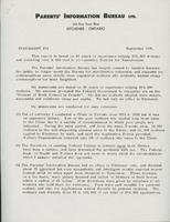 #58: [A. R. Kaufman September 1976 statement]