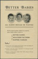 #29: Better babies