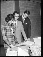 University of Waterloo, Girl, Student Registration [Unpublished]