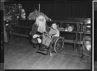 Cerebral Palsy Xmas Party [Unpublished]