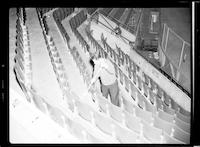 Auditorium, Cleanup Feature [Unpublished]