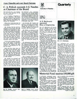 University of Waterloo Quarterly (1966 June)