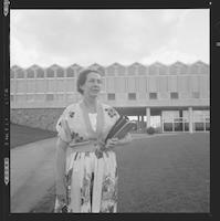 Weber, Mrs. M.L., Miss Canada 1936 [Unpublished]