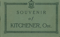 Souvenir of Kitchener (ca. 1916)