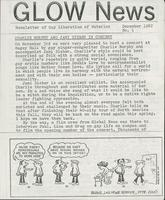 GLOW News (December 1982)
