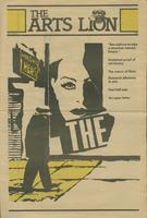 Arts Lion (1984 November 6)