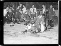 Hockey, Dutchmen-Stratford [Published]