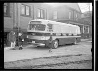 Bookmobile Opening [Unpublished]