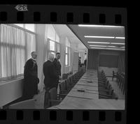 University of Waterloo, Premier Robarts at Official Opening [Unpublished]