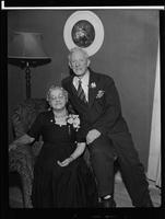 Meinzinger, Mr. and Mrs. George [Published]
