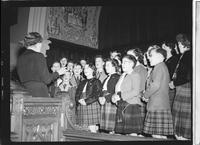 Scottish Choir [Published]