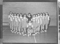 Basketball, St. Mary's [Published]