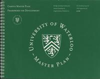 University of Waterloo Master Plan