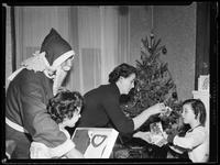 Watson Christmas Party [Unpublished]