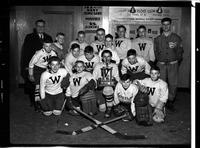 Hockey, Waterloo Juvenile [Published]
