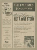 FM Times (1982 January)