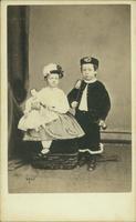 Clement, Janie Elizabeth Bowlby and Samuel W. Jackson