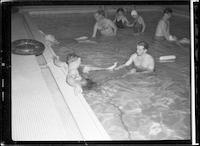 YMCA Polio Swimmers [Unpublished]