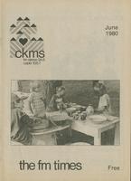 FM Times (1980 June)