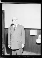 Chambers, P. G., Red Cross President [Published]