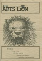 Arts Lion (1985 October 23)