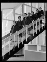 Waterloo University, Tour, Doctors' Wives [Unpublished]