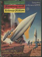 Magazine of fantasy and science fiction (vol. 6, no. 4)