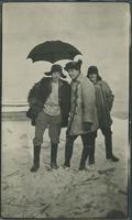 Jack & Roy : Dec. 25, 1929 Verblude.