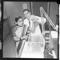 Saroja, Dr. K. & Dr. P.E. Morrison, University of Waterloo [Published]