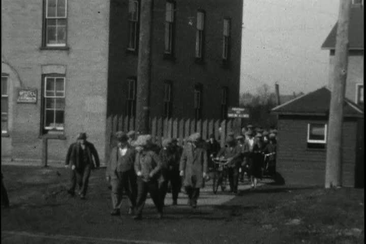 R. Forbes & Co. Ltd. film