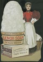 Lenox Soap advertisement