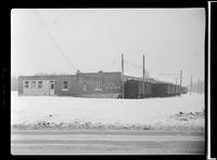 Grand River Railway Freight Sheds [Unpublished]